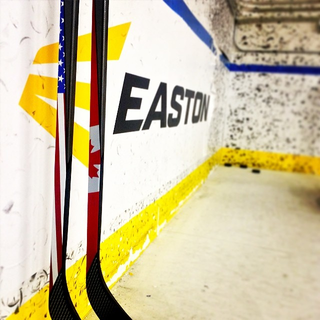 EASTON CLEAROUT